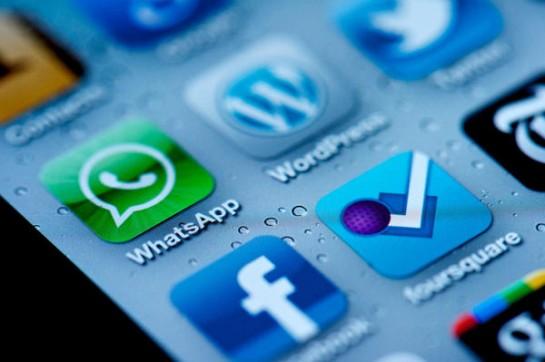 WhatsApp y Facebook rompen 28 millones de parejas