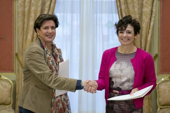 Convenio de colaboración en la lucha contra el fraude fiscal