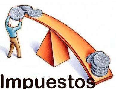 EDITORIAL: Carga de impuestos a los ciudadanos