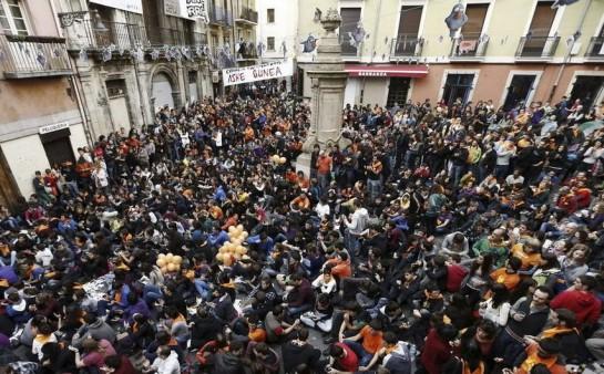 Detenido en Pamplona Luis Goñi, condenado seis años por pertenecer a Segi