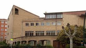 Posible ampliación de usos del Colegio Santo Ángel que para residencia de universitarios