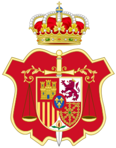 Escudo CGPJ