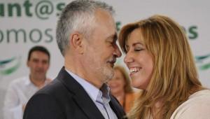 EDITORIAL: Susana Díaz, PSOE andaluz, pasea su ego por Cataluña