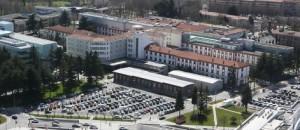 El Ayuntamiento de Pamplona vuelve a redistribuir el aparcamiento de hospitales