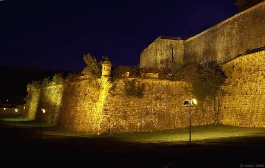 Alteraciones de tráfico mañana sábado por la celebración del cross de la murallas