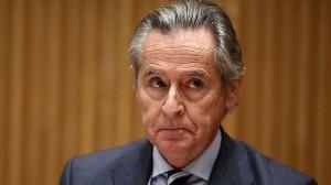 El juez Andreu ordena el embargo a Blesa