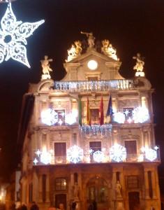 Unas 42.000 personas participaron en los actos navideños organizados por el Ayuntamiento de Pamplona