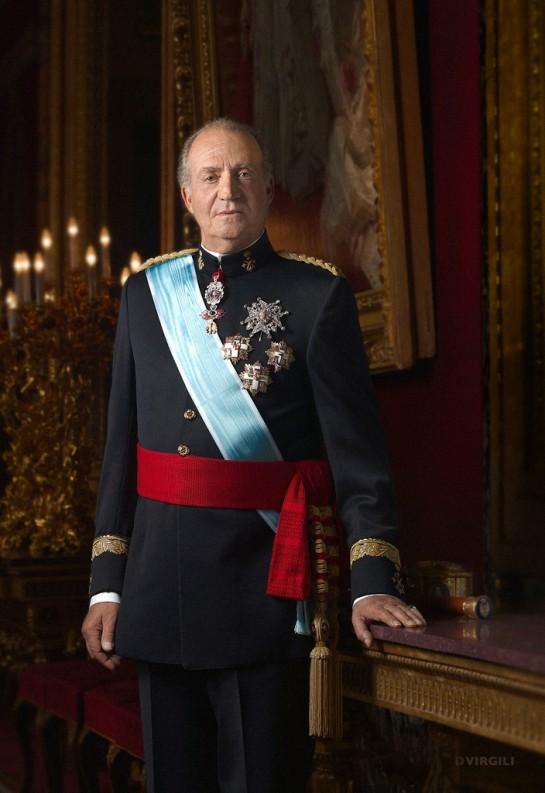 El Gobierno prepara el blindaje total del Rey para causas civiles y penales