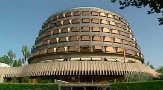 El Tribunal Constitucional suspende por unanimidad la consulta soberanista alternativa del 9-N