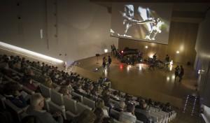 Alumnos del conservatorio Pablo Sarasate ofrecen el viernes un concierto de jazz en la Ciudad de la Música