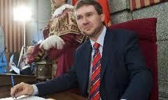 Gamonal: El alcalde de Burgos paraliza definitivamente las obras