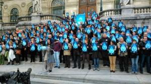 La Audiencia prohíbe los actos programados para el sábado en Bilbao a favor de presos etarras