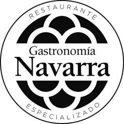 El Gobierno de Navarra obliga a los restaurantes especializados a ofrecer un 30% de platos con productos locales