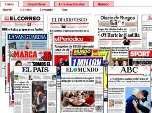 La Prensa digital acabará siendo de pago, según el informe de Digital News Report 2013