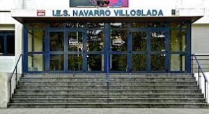 Navarro Villoslada