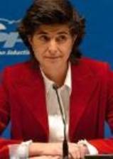 María San Gil arremete contra la política antiterrorista del PP