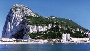 En 1983 el Rey de España aseguró que no quería la devolución de Gibraltar