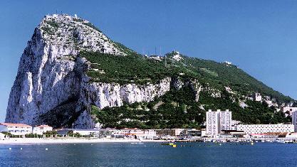 Londres descarta el hipotético uso de la fuerza para defender Gibraltar