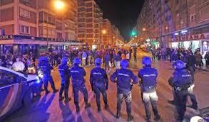 El alcalde de Burgos dice que las obras no se paralizarán pese a las protestas de los vecinos