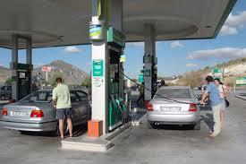 El precio de la gasolina alcanza máximos anuales al comienzo de las vacaciones