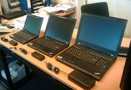 Pamplona es pionera en España en el uso electrónico del procedimiento administrativo