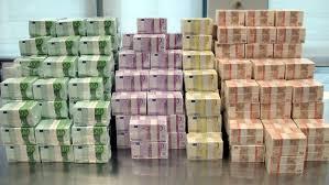 85 ricos acumulan tanta riqueza como 3.570 millones de personas