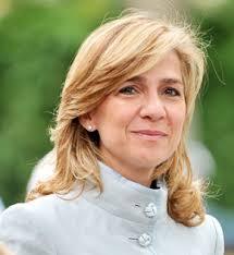 El juez José Castro imputa a la Infanta Cristina por el 'caso Urdangarín'
