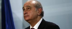 Fernández Díaz dice ahora que el acto etarra es