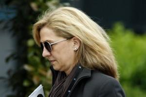El juez adelanta al 8 de febrero la declaración de la infanta Cristina