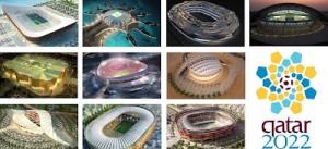 El Mundial de fútbol de Qatar 2022 se jugará en invierno