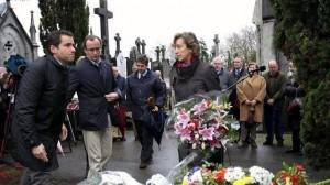 El recuerdo a Gregorio Ordóñez divide a sus promotores del PP y de las víctimas del terrorismo
