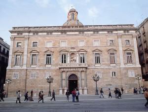 La consulta independentista catalana supera el primer filtro del Congreso