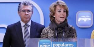 El senador Francisco Granados (PP) deja sus cargos al descubrirse que tenía una cuenta en Suiza