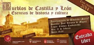 Charla Casa Castilla-León