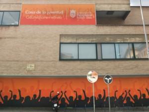 La Casa de la Juventud de Pamplona pone en marcha una Asesoría de Asociacionismo Juvenil
