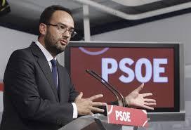 """PSOE tiene como """"prioridad"""" la comisión de investigación"""