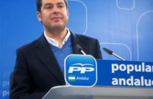 Juan Manuel Moreno-PP Andalucía