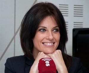 """Cristina Seguí (VOX): """"Estamos a la derecha del PP porque el PP está totalmente a la izquierda"""""""