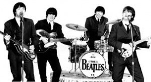La Pamplonesa & The Beat-Less homenajean a The Beatles el sábado en el Teatro Gayarre (20:00h.)