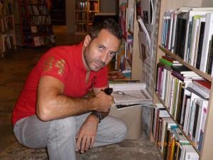 Javier Asiáin abre mañana las III Jornadas poéticas en el Condestable con una conferencia
