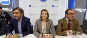 Choque frontal entre los líderes del PP vasco por designar al número 2 de la formación