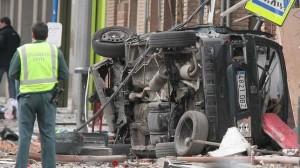 Dos ex jefes de ETA se enfrentan a 675 años de cárcel por atentado cometido en 2008