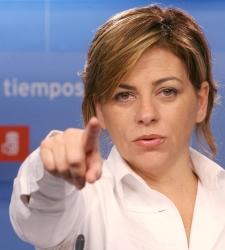 Valenciano acusa a Rajoy de mentir