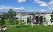 Pamplona permitirá acceder a familias de 'emergencia social' a viviendas municipales