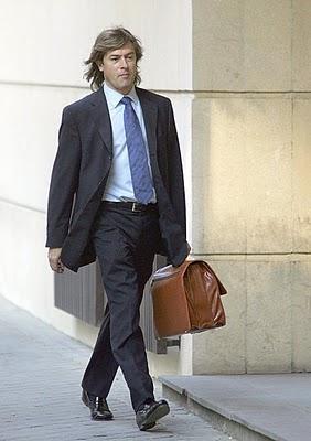 El juez Pedraz se niega al archivo del caso Couso tras la reforma de la justicia universal