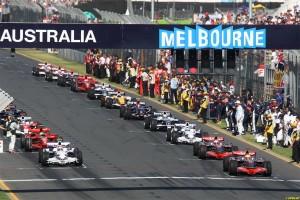 Arranca la Fórmula 1 este domingo en Australia