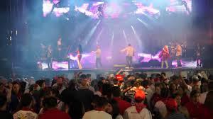 Aprobadas las verbenas de la plaza de la Cruz y el parque de Antoniutti para San Fermín