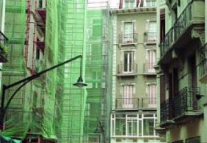 El Ayuntamiento de Pamplona destina 3,2 millones de euros a la rehabilitación integral de edificios