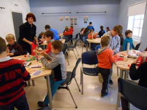 El Museo de Educación Ambiental organiza talleres infantiles gratuitos las mañanas del 22 al 25 de abril