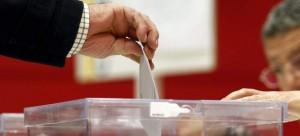 El BOE hace públicas las 39 candidaturas que concurrirán a las elecciones europeas del 25-M